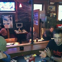 Photo taken at Carson City Saloon by Steve P. on 10/27/2011