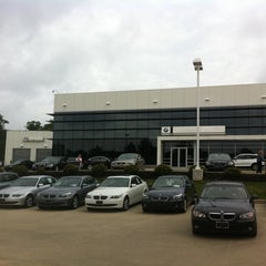 Photo taken at Classic BMW by Will B. on 7/29/2011