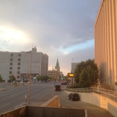 Photo taken at Tulsa Performing Arts Center by Billy K. on 5/4/2012
