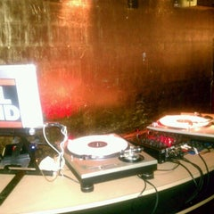 "Photo taken at Dominion NY by DJ Idlemind, ""The Appropriate Agent"" f. on 12/18/2011"