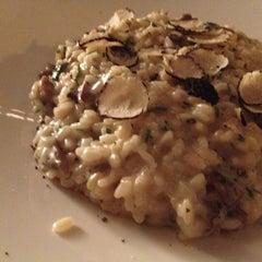 Photo taken at Fraiche Restaurant by Nathan Q. on 5/7/2012
