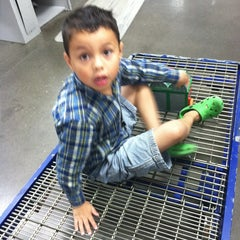 Photo taken at Sam's Club by Gilberto C. on 10/1/2011
