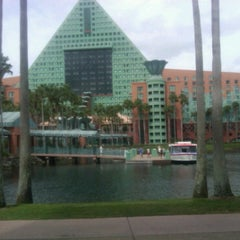 Photo taken at XChange Solution Provider 2011 by Danielle F. on 3/5/2011