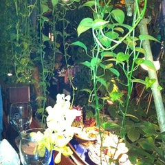 Photo taken at Blue Elephant by Michael S. on 9/24/2011