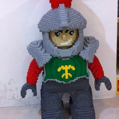 Photo taken at Brickboy Toys by Yumin Y. on 10/29/2011