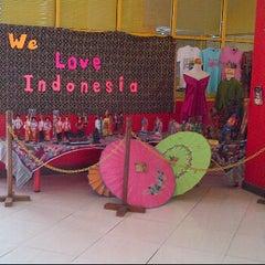 Photo taken at Highscope Indonesia by Yuke Jelita on 11/2/2011