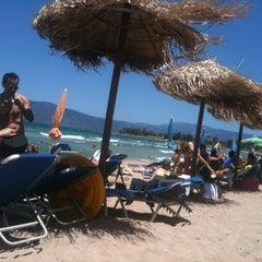 Photo taken at Bora Bora by Σχολή C. on 6/17/2012