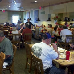 Photo taken at Jimmy's Egg by Richard Y. on 6/9/2012