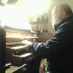 Photo taken at sharon lutheran by Ed C. on 11/26/2011