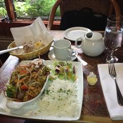 Photo taken at China Gourmet by Rodrigo M. on 8/11/2012