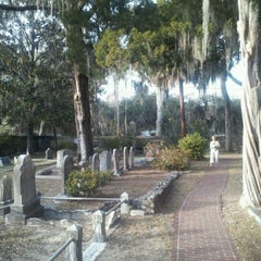 Photo taken at St. Helena's Episcopal by Ray S. on 11/15/2011