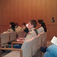 Photo taken at Saint Paul United Methodist Church by Jeanelle L. on 11/15/2011