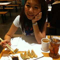 Photo taken at Wagamama by Natthapong R. on 1/4/2012