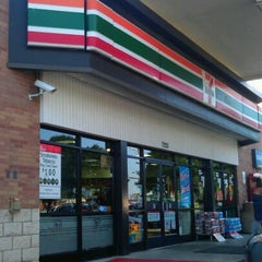 Photo taken at 7-Eleven by Brenda A. on 5/21/2012