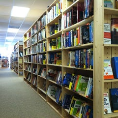 Photo taken at AFK Books by David S. on 1/7/2012