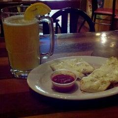 Photo taken at Tower Inn Cafe by Mike K. on 10/1/2011