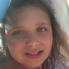 Photo taken at Munster Community Pool by Jessica S. on 6/18/2012