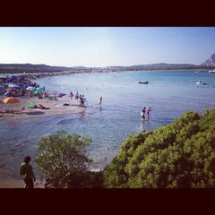 Photo taken at Lu Impostu by Pasquale F. on 8/17/2012