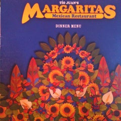 Photo taken at Margarita's Mexican Restaurant by Mariah on 8/21/2012
