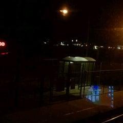 Photo taken at Elko Amtrak (ELK) by Chip M. on 10/1/2011