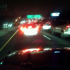 Photo taken at US Route 46 by Mark P. on 12/19/2011