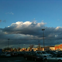 Photo taken at Shoppers World by Eric A. on 4/17/2011