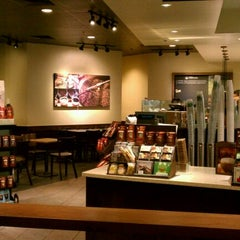 Photo taken at Starbucks by Alex on 9/29/2011