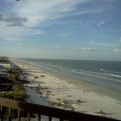 Photo taken at Best Western New Smyrna Beach Hotel & Suites by Robyn H. on 10/19/2011