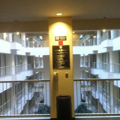 Photo taken at Sheraton St. Louis City Center Hotel & Suites by Tom O. on 5/1/2012