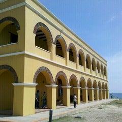 Photo taken at Castillo de Salgar by @cao_miguel on 6/18/2012