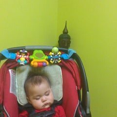 Photo taken at Thai Cafe by Cams W. on 8/8/2012