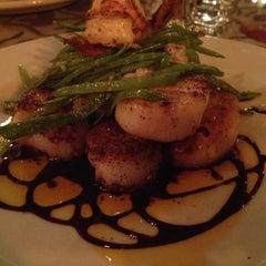 Photo taken at CAV Restaurant by Shawn G. on 2/23/2012