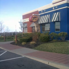 Photo taken at Chili's Grill & Bar by Mike and Ali B. on 3/27/2012