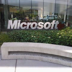 Photo taken at Microsoft Building 99 by Andrey on 7/19/2012