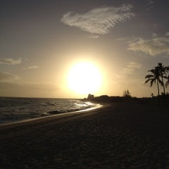 Photo taken at Nimitz Beach Cottages by Rana Lynn K. on 6/4/2012