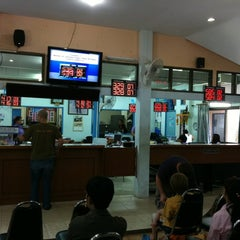 Photo taken at ตรวจคนเข้าเมือง จ.เชียงใหม่ (Chiang Mai Immigration) by Bill D. on 6/6/2012
