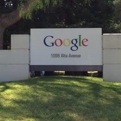 Photo taken at Googleplex by Vladimir M. on 5/27/2012