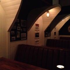 Photo taken at SHOREbar by Spence B. on 5/24/2012