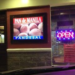 Photo taken at Pan de Manila by Aren S. on 6/21/2012