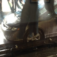 Photo taken at Auto Bell Car Wash by Mary on 5/27/2012