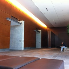 Photo taken at Microsoft/Bing HQ City Center Plaza by Jamie C. on 8/6/2012