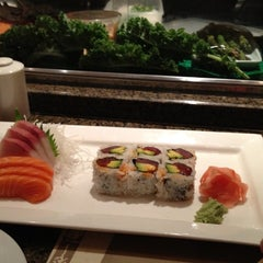 Photo taken at Bamboo Gourmet Restaurant by Nathan R. on 5/28/2012
