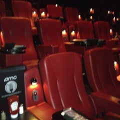 Photo taken at AMC Dine-in Theatres Esplanade 14 by Danny M. on 3/24/2012