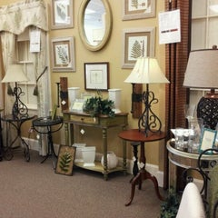Photo taken at Country Curtains by Brian C. on 2/25/2012