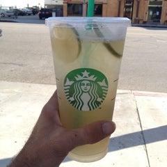 Photo taken at Starbucks by Shaunt B. on 8/23/2012