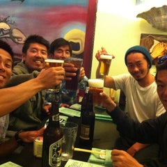 Photo taken at Fish Joint by Akira K. on 5/16/2012