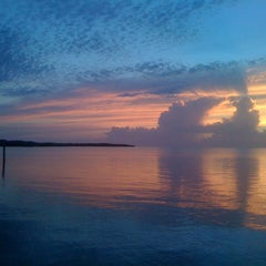 Photo taken at Island Bay Resort by Colleen R. on 5/29/2012