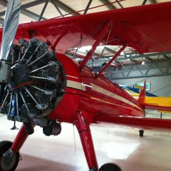 Photo taken at The Air Museum: Planes of Fame by John T. on 4/14/2012