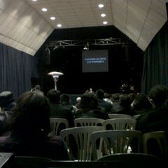 Photo taken at MCF / Ministerio Caminos de Fe by Jonathan M. on 7/1/2012