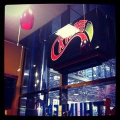 Photo taken at Crave by Shaunda B. on 5/18/2012